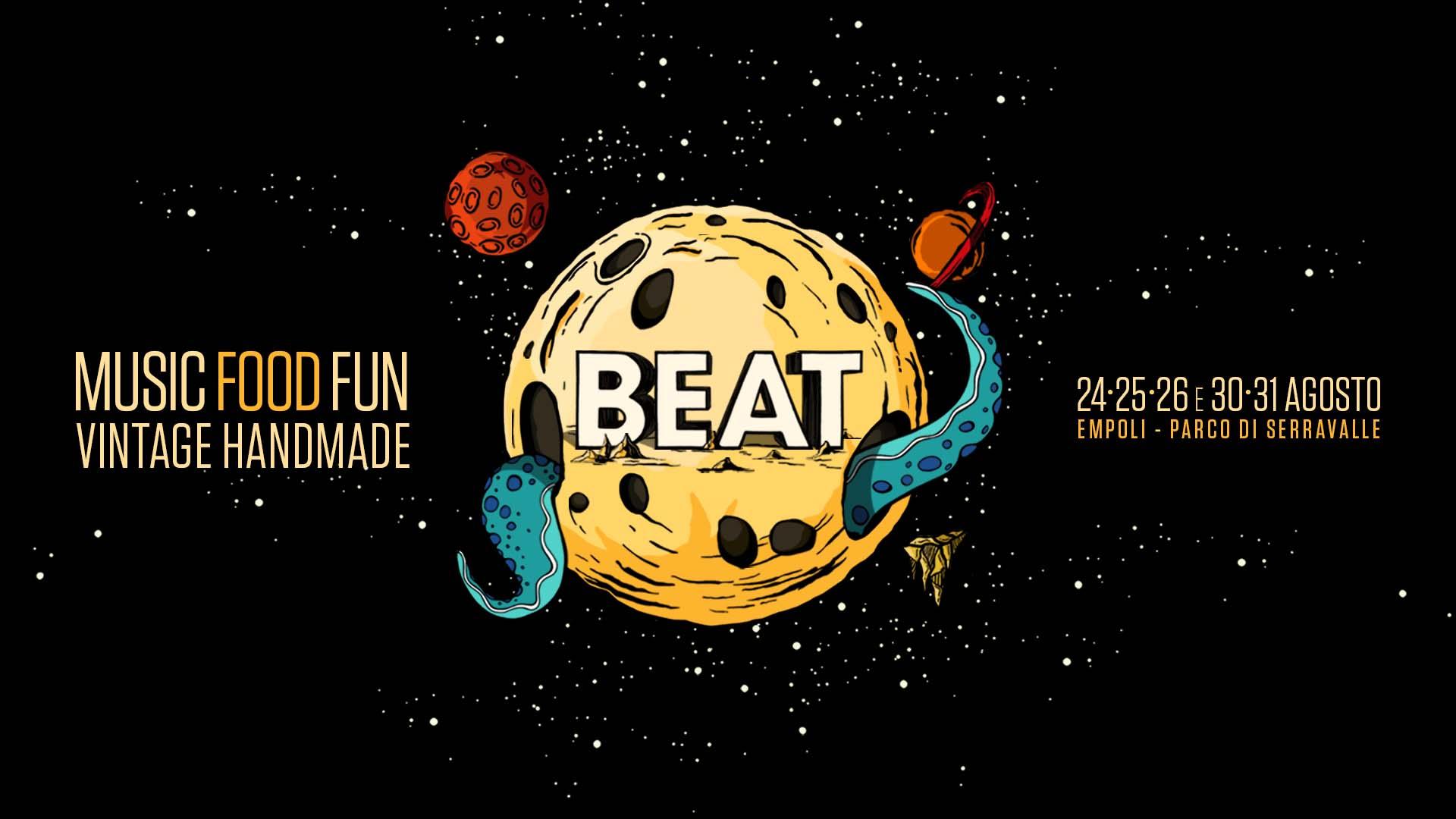 Beat Festival Empoli 2018