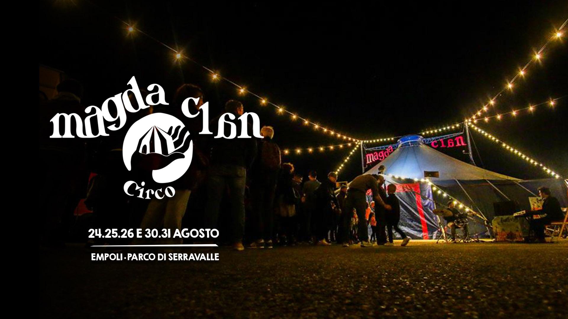 Beat Festival Magda Clan Empoli 2018
