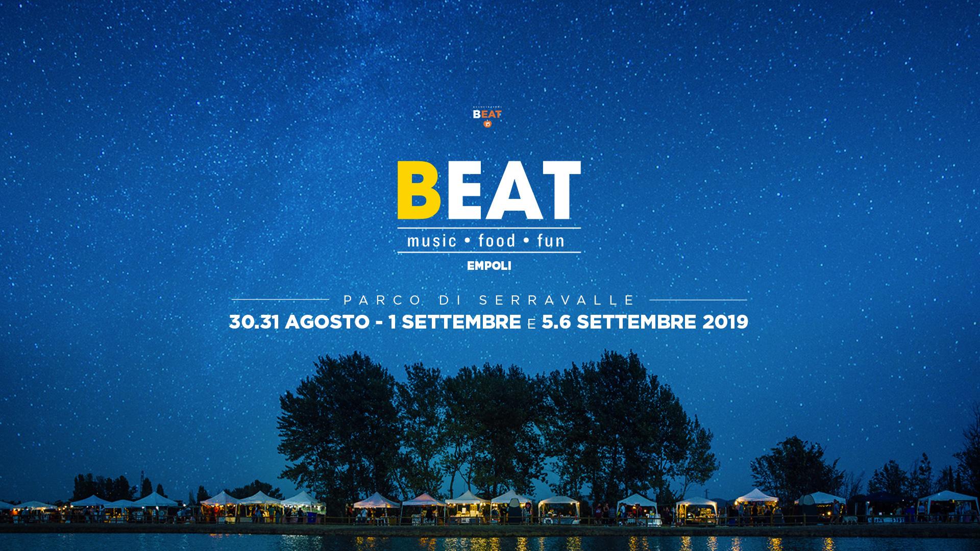 Beat Festival Empoli 2019
